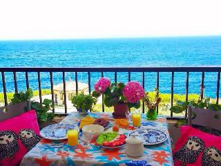 ♥ Lovely Sea View Apartment in Gozo ♥Special Offer - Marsalforn vacation rentals