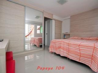 Papaya 104 - Ponta Negra Luxury Flat - Deer Park vacation rentals