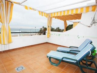 Holiday in the Sun with Sea Views and Shared Pool - Fuengirola vacation rentals