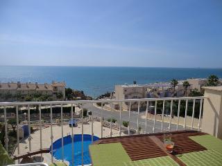 Cabo Roig 2 Bed Apartment With Sea Views - Alicante vacation rentals