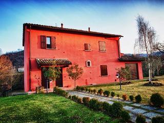 Smeraldo - Sant'Angelo in Vado vacation rentals