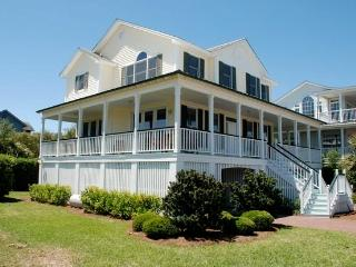 Gorgeous House with Deck and Internet Access - Tybee Island vacation rentals