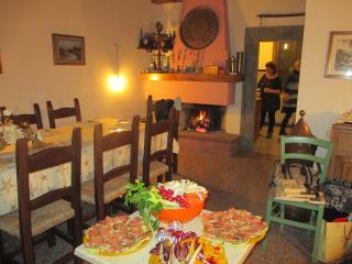 Colle  Bagni Di Lucca - Bagni Di Lucca vacation rentals