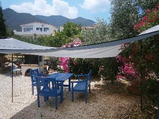 Cosy seaview apartment 3 min walk from beach - Methana vacation rentals