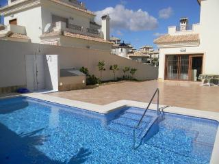 La Zenia Luxury Villa with private pool - La Zenia vacation rentals