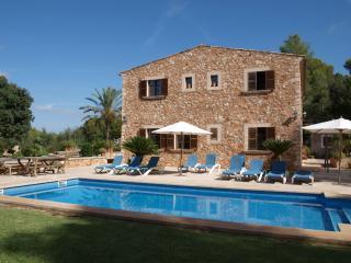 Wunderschöne Finca, Alleinlage, Pool, Weitblick - Majorca vacation rentals