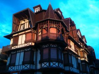 Etretat, 3 Pièces de charme idéalement situé Mer - Etretat vacation rentals