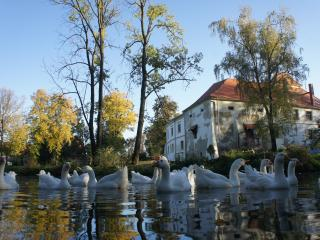The Prince-Bishops Palace  at Piotrowice Nyskie - Otmuchow vacation rentals