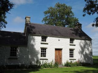 Welsh Cottage as seen in World of interiors - Carmarthen vacation rentals