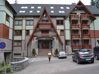 Apartment Fatrapark 1 - Ruzomberok vacation rentals
