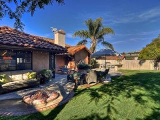 San Clemente Contemporary Villa - San Clemente vacation rentals