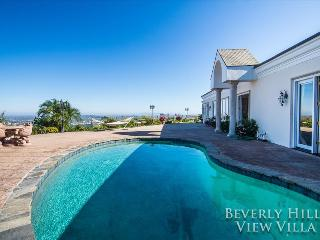 Beverly Hills View Villa - Beverly Hills vacation rentals