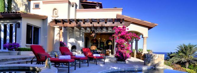 Oceanview Casita 42 - Image 1 - World - rentals