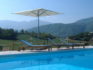 Nice Guest house with Deck and Internet Access - Acqualagna vacation rentals