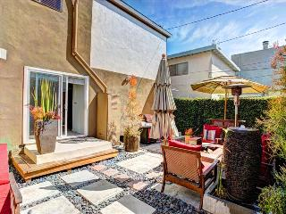 3 bedroom Villa with A/C in Marina del Rey - Marina del Rey vacation rentals
