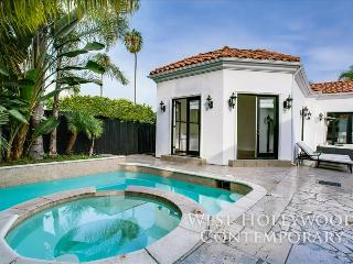 West Hollywood Contemporary - Los Angeles County vacation rentals