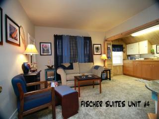 Downtown Walla Walla SUITE #4  at FISCHER SUITES - Walla Walla vacation rentals