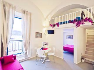 CASTELLABATE SUITE- MARINA PICCOLA - Santa Maria di Castellabate vacation rentals