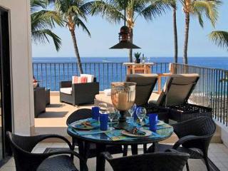 K4-RSC 418 - Kailua-Kona vacation rentals