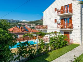 Apartments with swimming pool in Dubrovnik - Dubrovnik vacation rentals
