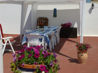 Nice Condo with Deck and Internet Access - Tre Fontane vacation rentals
