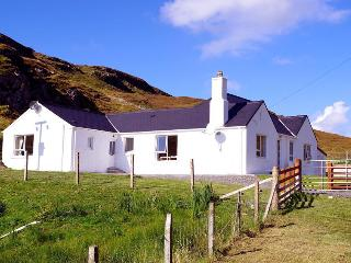 Moorfield, Rodel, Isle of Harris, Outer Hebrides - Rodel vacation rentals