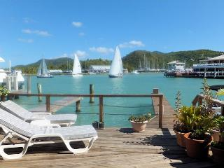 Villa 221B, South Finger Jolly Harbour - Saint Mary vacation rentals