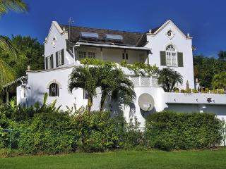 Luxury W. Coast Barbados villa - Porters vacation rentals