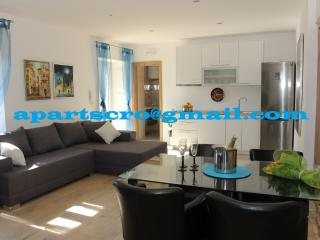2014 Rebuilt Apartment In The Center 1 - Supetar vacation rentals