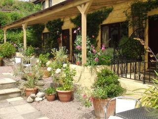 HONEYSUCKLE COTTAGE - Cardigan vacation rentals