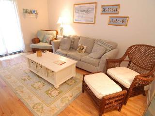 Courtside 1629 - Seabrook Island vacation rentals