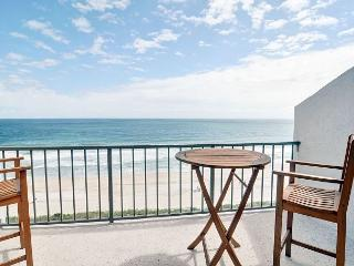 Station One - 8F Hartsook-Oceanfront condo with community pool, tennis, beach - Wrightsville Beach vacation rentals