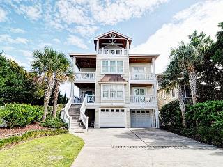 3 Dolphins -  Luxurious oceanfront home with spectacular views and amenities - Wrightsville Beach vacation rentals