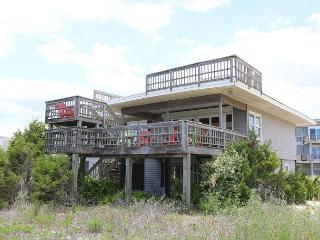 Conch House -  Enjoy all the comforts of home at this ocean view beach house - Wrightsville Beach vacation rentals