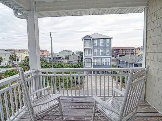 Carolina Cay - Relax and unwind at this comfortable duplex close to the beach - Carolina Beach vacation rentals