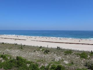 Station One - 4E Coulter-Oceanfront condo with community pool, tennis, beach - Wrightsville Beach vacation rentals