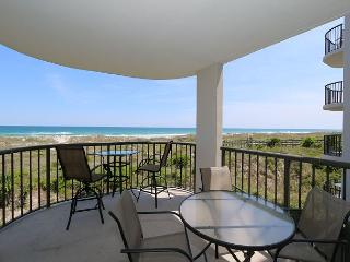 DR 2202 - 3 BR 3 Bath oceanfront condo at the desirable Duneridge Resort - Wrightsville Beach vacation rentals