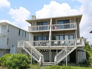 Wright By The Sea - Relax and enjoy the beach at this comfy oceanfront condo - Wrightsville Beach vacation rentals