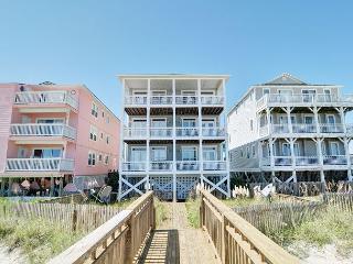 Vacation Rental in Carolina Beach