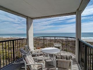 DR 1401 - Oceanfront Condo at Duneridge Resort with unobstructed ocean views - Wrightsville Beach vacation rentals