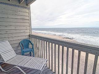 Ocean Dunes 2123B -  Spacious oceanfront condo-easy access to the sandy beach - Oak Island vacation rentals