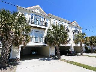 "Coquina -  Unwind and enjoy this quiet ocean view ""Oasis"" close to the beach - Kure Beach vacation rentals"