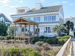 Madras House- Premier home with breathtaking views-fabulous oceanfront decks - Wrightsville Beach vacation rentals