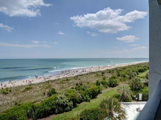 Station One - 4F Mills - Oceanfront condo with community pool, tennis, beach - Wrightsville Beach vacation rentals