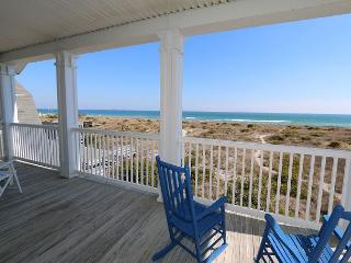 Bellamy House -  Getaway to this Wrightsville Beach oceanfront classic cottage - Wrightsville Beach vacation rentals