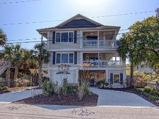 Casa Bella Del Mar - Beach home with ocean breezes & breathtaking water views - Wrightsville Beach vacation rentals