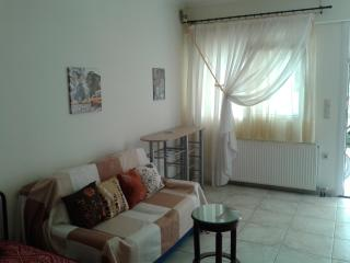 Patras - Cute Studio 30 sq.m. near center - Patras vacation rentals