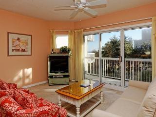 Barrington Court 417, 1 Bedroom, OceanView, Large Heated Pool, Spa - Hilton Head vacation rentals