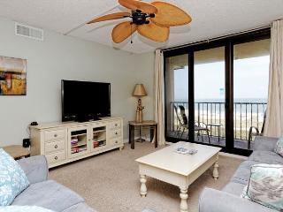 Island Club 5402, 2 Bedroom, Ocean Front View, Large Pool, Sleeps 8 - Hilton Head vacation rentals