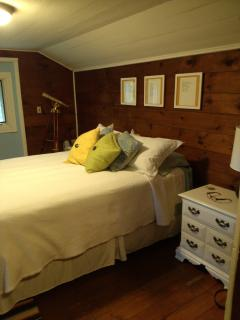 1 bedroom Cottage with Deck in Great Barrington - Great Barrington vacation rentals
